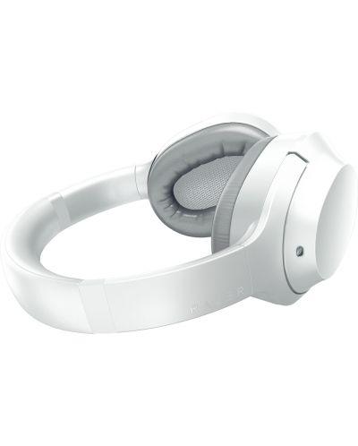 Casti wireless cu microfon Razer - Opus X, ANC, Mercury - 5
