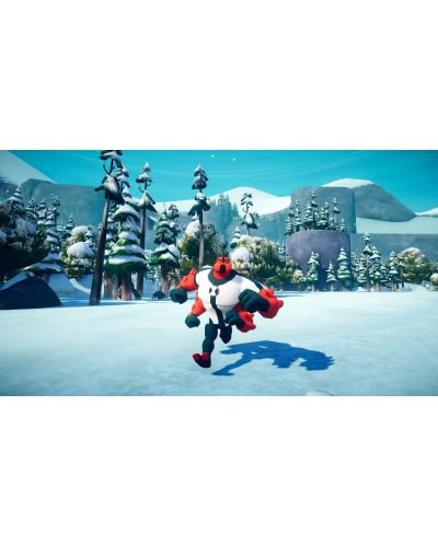 Ben 10: Power Trip! (PS4) - 4