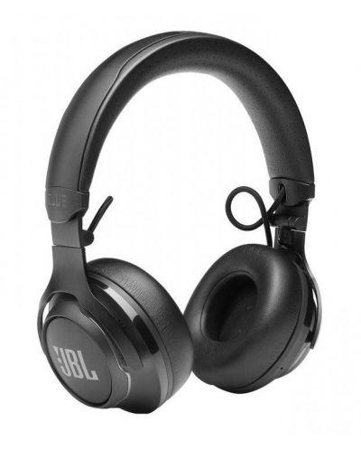 Casti wireless JBL - Club 700BT, negre - 1