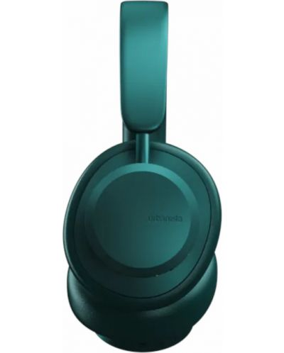 Casti wireless cu microfon Urbanista - Miami, ANC, verzi - 2