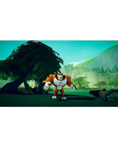 Ben 10: Power Trip! (PS4) - 11