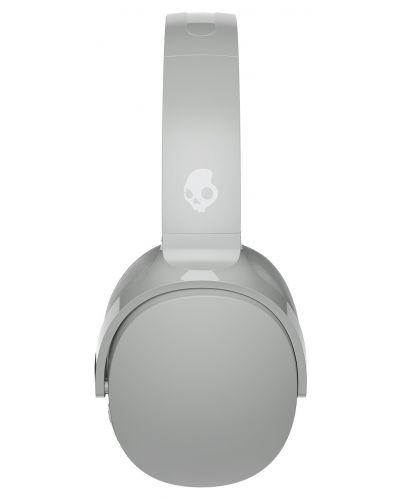 Casti wireless cu microfon Skullcandy - Hesh Evo, gri - 4