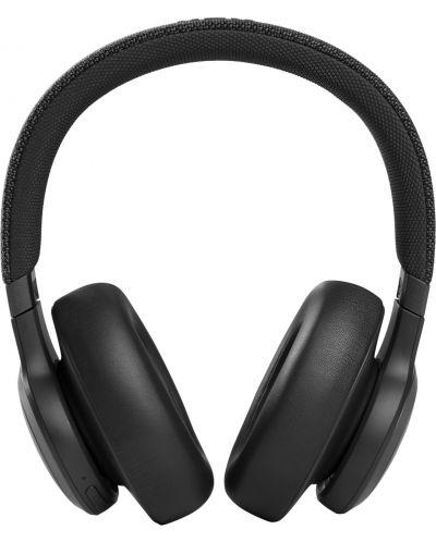Casti wireless cu microfon JBL- LIVE 660NC, negre - 3