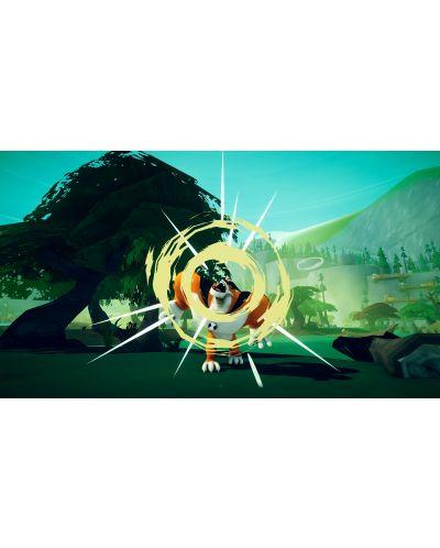 Ben 10: Power Trip! (PS4) - 12