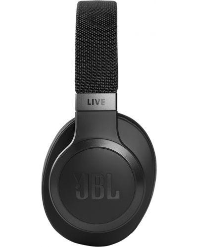 Casti wireless cu microfon JBL- LIVE 660NC, negre - 4