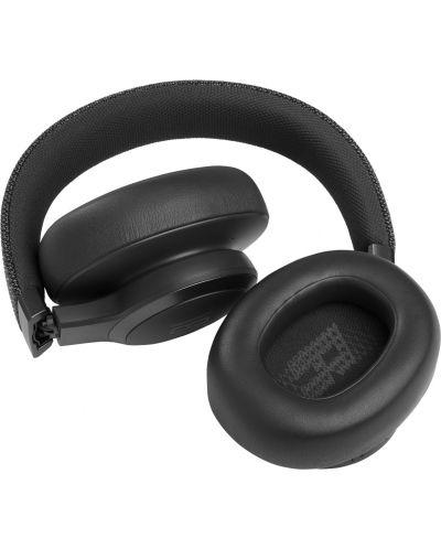 Casti wireless cu microfon JBL- LIVE 660NC, negre - 8