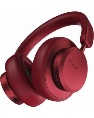 Casti wireless cu microfon Urbanista - Miami, ANC, rosii - 4