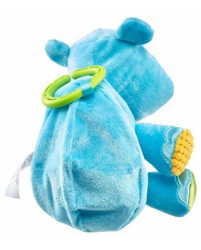 Jucarie pentru bebelusi Fisher Price - Hipopotam, 2 in 1 - 2