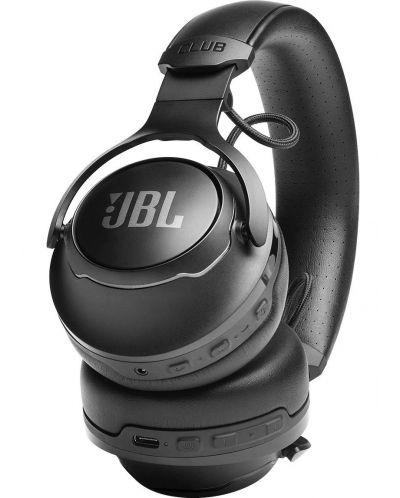 Casti wireless JBL - Club 700BT, negre - 3