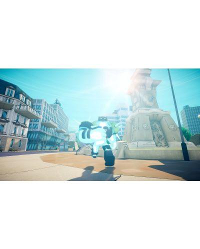 Ben 10: Power Trip! (PS4) - 10