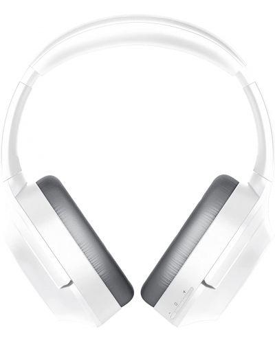 Casti wireless cu microfon Razer - Opus X, ANC, Mercury - 2
