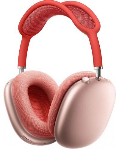 Casti wireless Apple - AirPods Max, Pink - 2