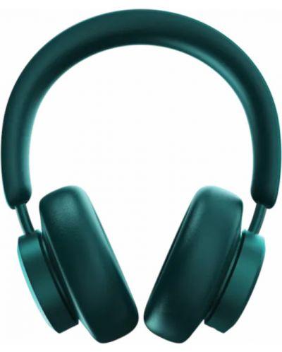 Casti wireless cu microfon Urbanista - Miami, ANC, verzi - 3