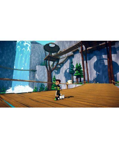Ben 10: Power Trip! (PS4) - 17