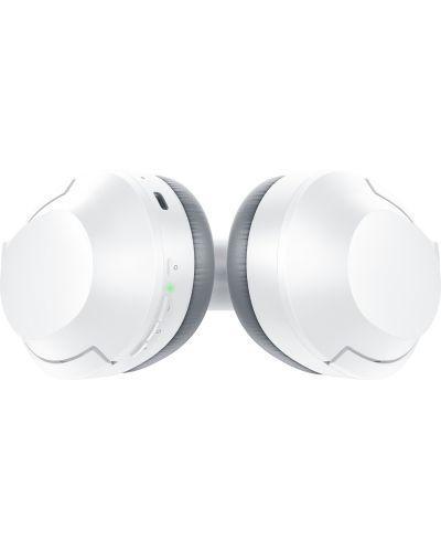 Casti wireless cu microfon Razer - Opus X, ANC, Mercury - 3