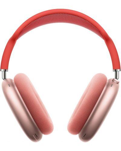 Casti wireless Apple - AirPods Max, Pink - 1