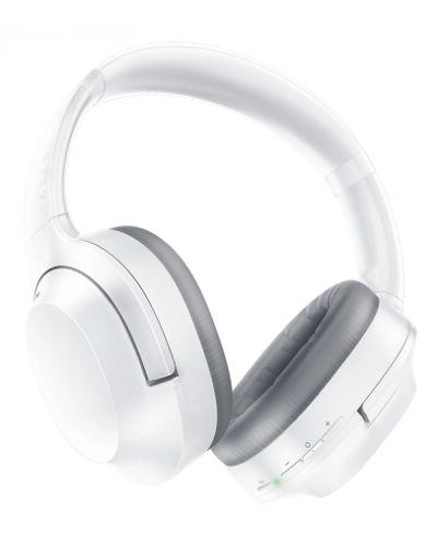 Casti wireless cu microfon Razer - Opus X, ANC, Mercury - 1