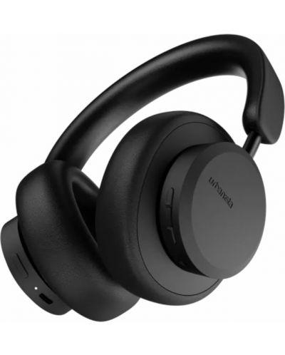 Casti wireless cu miceofon Urbanista - Miami, ANC, negre - 4