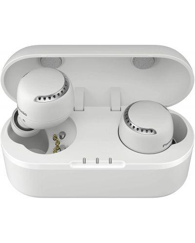 Casti wireless Panasonic - RZ-S500WE-W, TWS, albe - 1