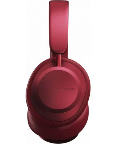 Casti wireless cu microfon Urbanista - Miami, ANC, rosii - 2