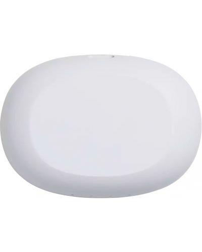 Casti wireless cu microfon JBL - FREE II, TWS, albe - 10