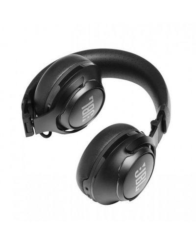 Casti wireless JBL - Club 700BT, negre - 2
