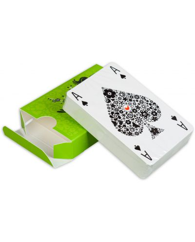 Carti de joc GreenCards - Recycled Playing Cards - 2