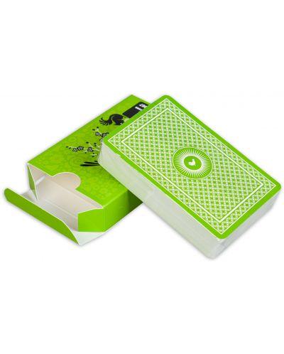Carti de joc GreenCards - Recycled Playing Cards - 3