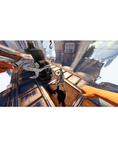 BioShock Infinite (PS3) - 12