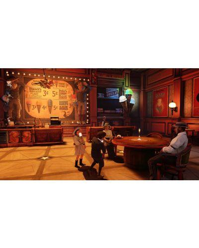 BioShock Infinite (PS3) - 9