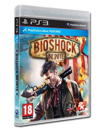 BioShock Infinite (PS3) - 6