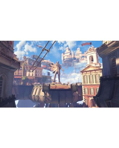 BioShock Infinite (Xbox One/360) - 12
