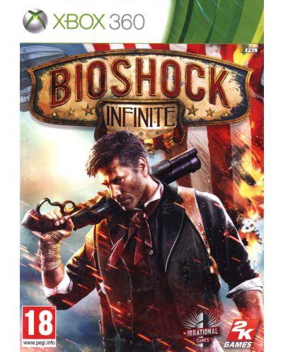 BioShock Infinite (Xbox One/360) - 1