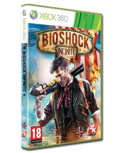 BioShock Infinite (Xbox One/360) - 6