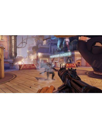 BioShock Infinite (PS3) - 10
