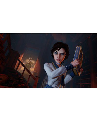 BioShock Infinite (PS3) - 11