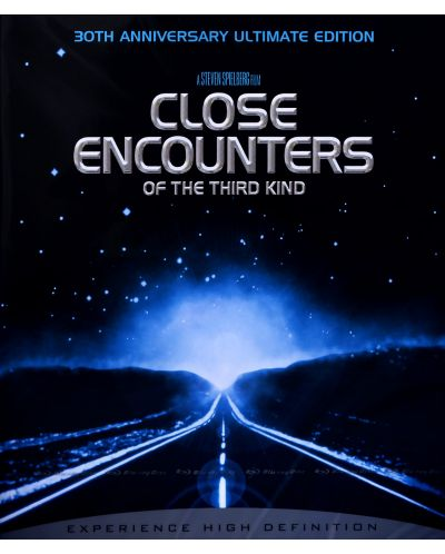 Close Encounters of The Third Kind (Blu-ray) - 1
