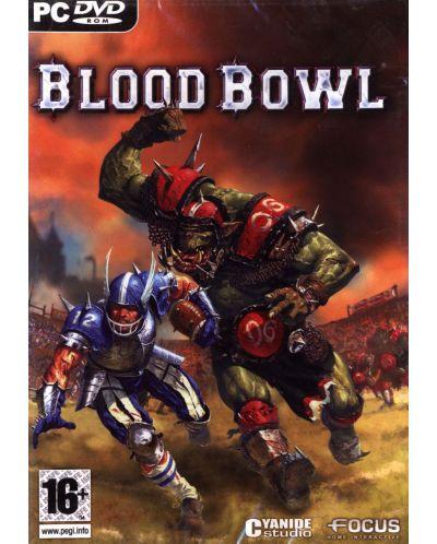 Blood Bowl (PC) - 1