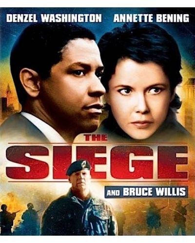 The Siege (Blu-ray) - 1