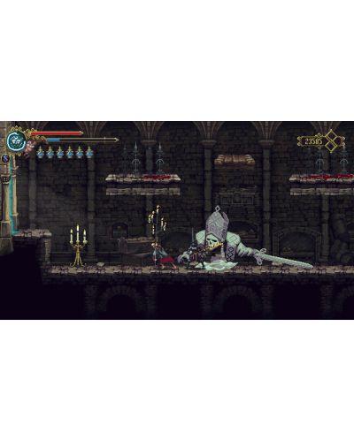 Blasphemous Deluxe Edition (PS4) - 10