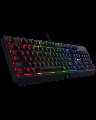 Tastatura mecanica Razer BlackWidow - neagra - 3