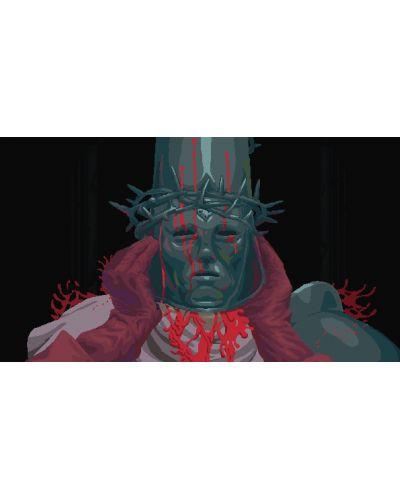 Blasphemous Deluxe Edition (PS4) - 4