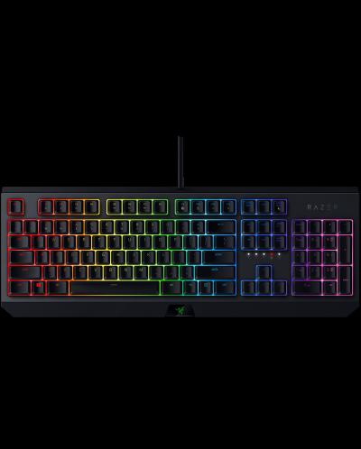 Tastatura mecanica Razer BlackWidow - neagra - 1