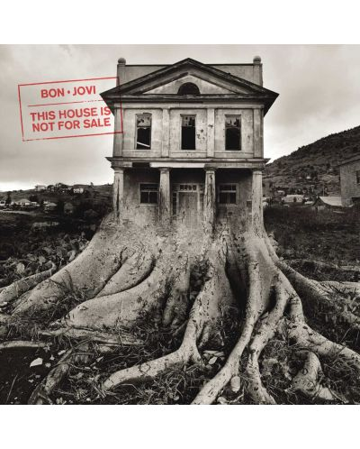 Bon Jovi - This House Is Not For Sale (CD) - 1