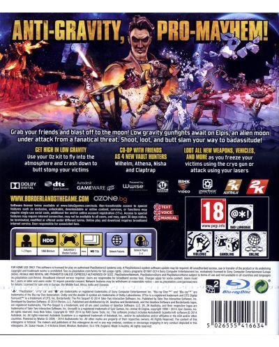 Borderlands The Pre-Sequel (PS3) - 4