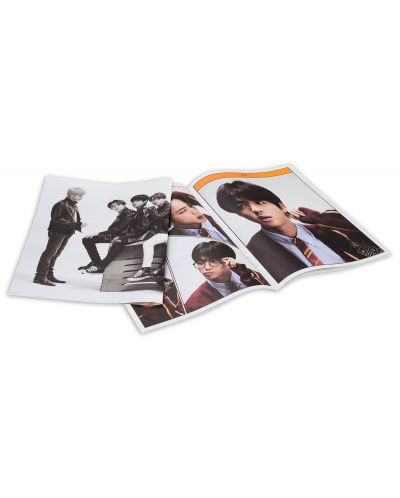 BTS - MAP OF THE SOUL: 7 (CD), sortiment - 20