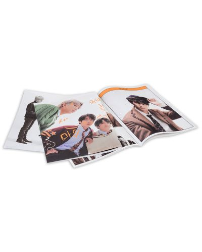 BTS - MAP OF THE SOUL: 7 (CD), sortiment - 21