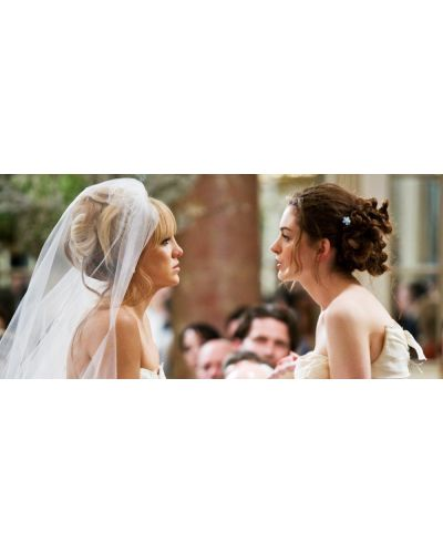 Wedding Wars (DVD) - 2