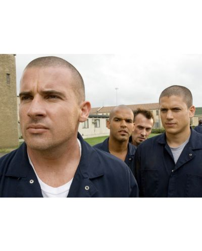 Prison Break (DVD) - 9