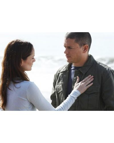 Prison Break (DVD) - 5